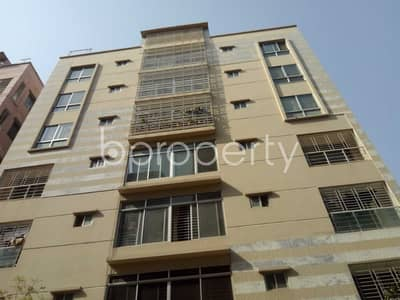 Offering You 2200 Sq Ft Nice Apartment For Rent In Mirpur DOHS