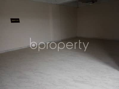 Shop for Rent in Bashundhara R-A, Dhaka - 265 Sq Ft Commercial Arena Is Ready For Rent In Bashundhara R-a