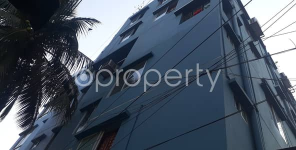 2 Bedroom Flat for Rent in Kazir Dewri, Chattogram - A well sized 900 SQ FT residential home is available for rent at Shahid Saifuddin Khaled Road, Kazir Dewri
