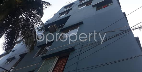 3 Bedroom Flat for Rent in Kazir Dewri, Chattogram - A well sized 1200 SQ FT residential home is available for rent at Kazir Dewri