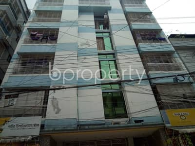 At Uttara 1600 Square feet flat for Rent close to Jame Masjid