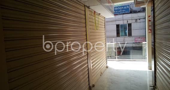 ভাড়ার জন্য এর দোকান - হাটহাজারী, চিটাগাং - 70 Sq Ft Commercial Shop Is Available To Rent At Hathazari