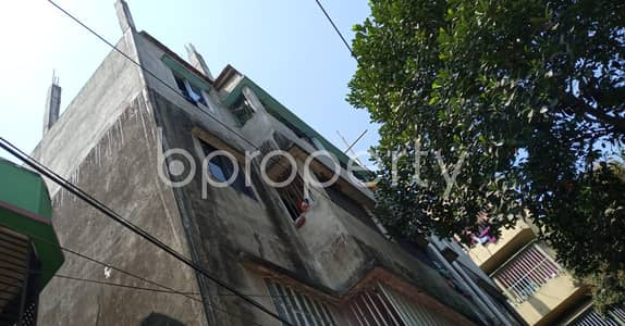 4 Bedroom Apartment for Rent in 7 No. West Sholoshohor Ward, Chattogram - Jangalpara Is Offering You A 1100 Sq Ft Apartment To Rent