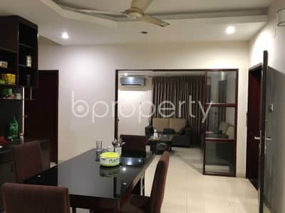 3 Bedroom Flat for Sale in Gulshan, Dhaka - Residential Apartment