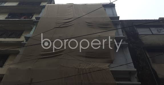 Visit This Apartment For Sale In Mohammadpur Near Dutch-bangla Bank