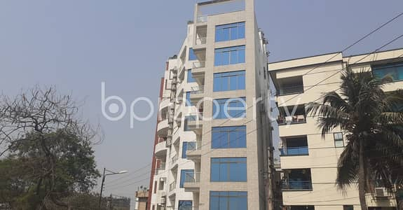 4 Bedroom Apartment for Rent in Gulshan, Dhaka - Live In This Well Designed Flat Of 3000 Sq Ft Which Is Up For Rent In Gulshan 2