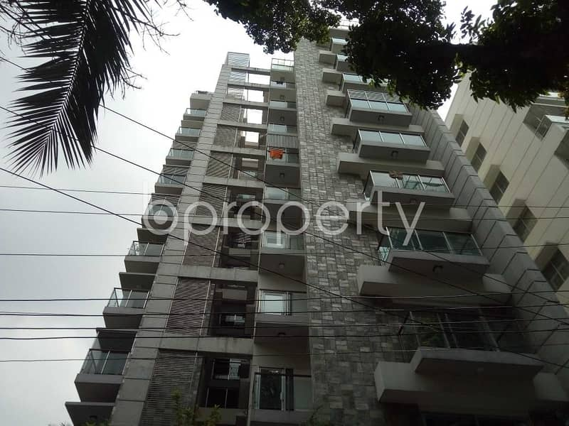 1800 SQ Ft apartment for rent is located on Gulshan 1 near to Gulshan Central Masjid