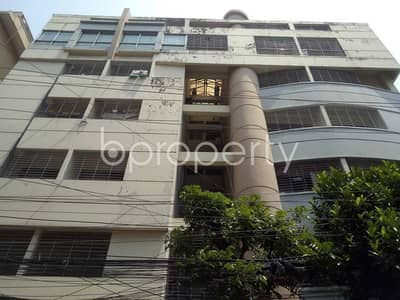 1400 Sq. Ft. apartment for rent is located at Gulshan 1, near to Embassy of North Korea