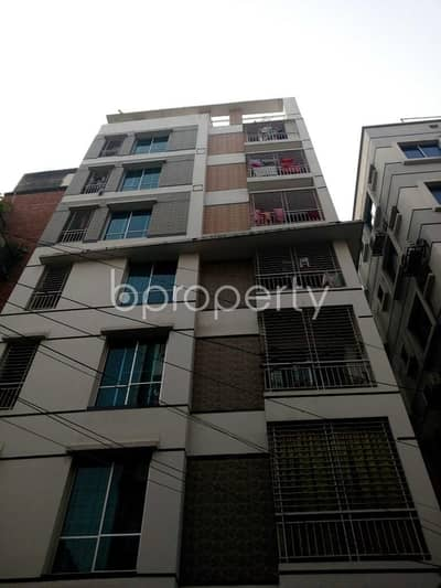 An Apartment Which Is Up For Sale At Uttara Near To Uttara West Police Station