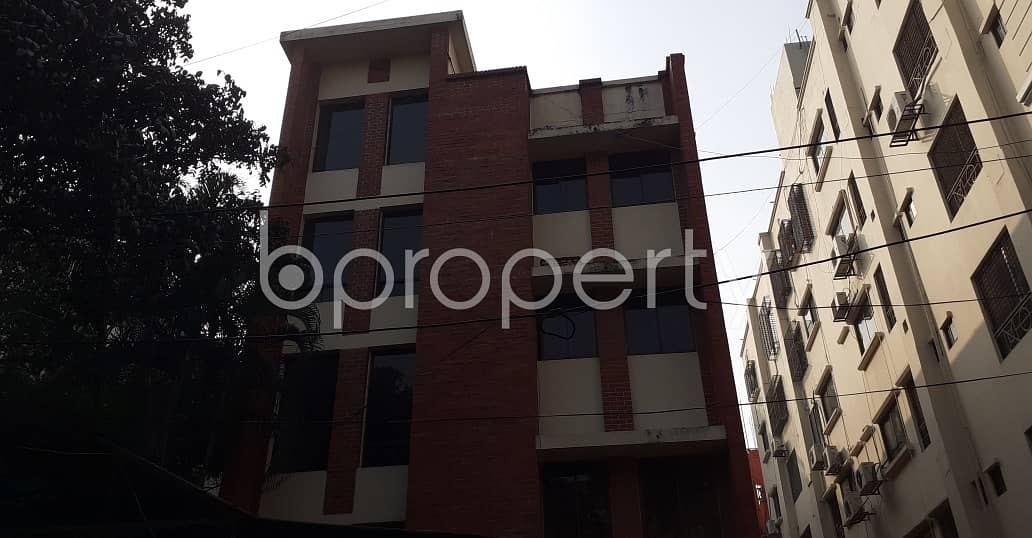 A Beautiful Apartment Is Up For Rent At Gulshan 2, Near City Bank