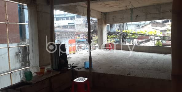 Shop for Rent in Riaj Uddin Bazar, Chattogram - Evaluate This 1000 Sq Ft Commercial Shop To Rent At Jubilee Road