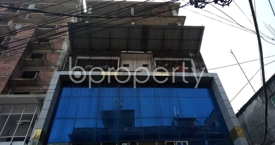 Office for Rent in Hathazari, Chattogram - Check Out This 2000 Sq Ft Commercial Office To Rent At Hathazari