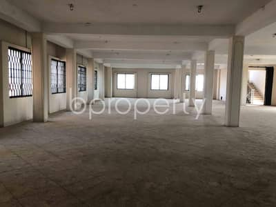 Floor for Rent in 30 No. East Madarbari Ward, Chattogram - Commercial Insidec