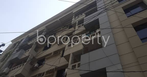 3 Bedroom Apartment for Rent in Dhanmondi, Dhaka - Evaluate This 1800 Sq Ft Flat For Rent At Dhanmondi