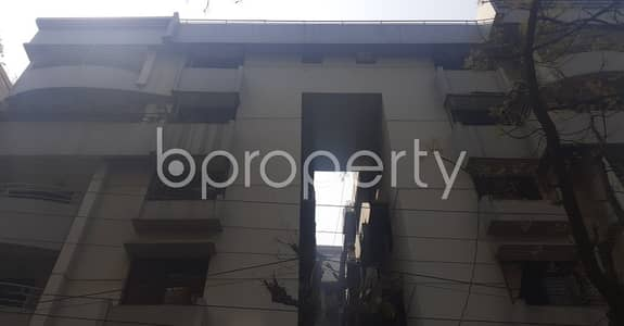 3 Bedroom Flat for Rent in Gulshan, Dhaka - 2700 Sq Ft Apartment Is Available For Rent At Gulshan 2