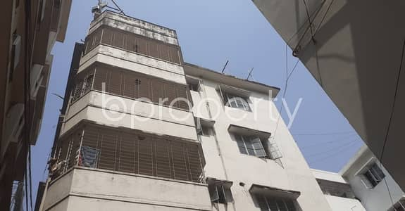 3 Bedroom Apartment for Rent in Dhanmondi, Dhaka - Reside in Dhanmondi for rent, in a 1500 SQ FT home