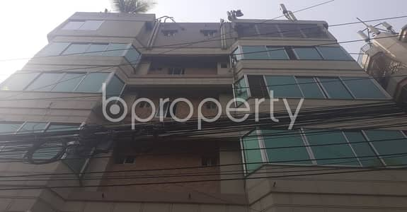 3 Bedroom Apartment for Sale in Gulshan, Dhaka - A budget-friendly 2250 SQ FT residential flat is ready for sale at Gulshan