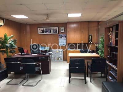 Floor for Sale in New Market, Dhaka - Commercial Office