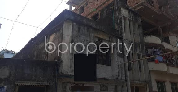 1 Bedroom Apartment for Rent in Halishahar, Chattogram - Make this 300 SQ FT rental family residence yours located at 26 No. North Halishahar Ward