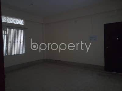 Apartment for Rent in Panchlaish, Chattogram - At Sugandha 1800 Sq Ft Nice Commercial Space Is Ready To Rent