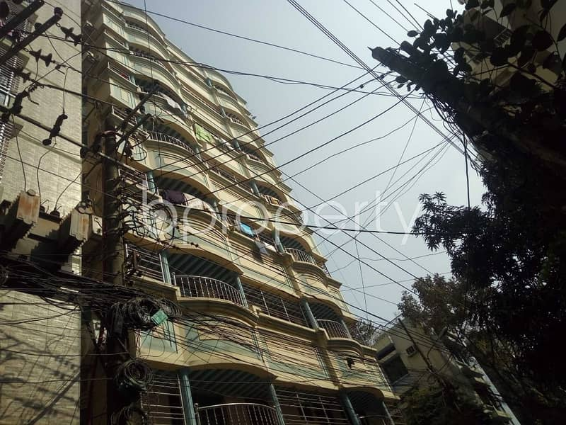 A very reasonable 1350 SQ FT residential home is up for rent located at Panchlaish