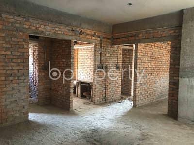 3 Bedroom Flat for Sale in Badda, Dhaka - Residential Inside