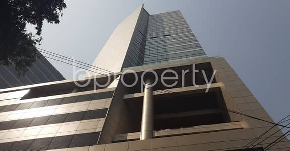 Floor for Rent in Gulshan, Dhaka - 14000 Sq Ft Commercial Space Is Up For Rent At Gulshan