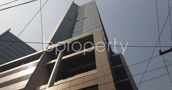 Floor for Rent in Gulshan, Dhaka - 14000 Sq Ft Commercial Area Is Up For Rent At Gulshan
