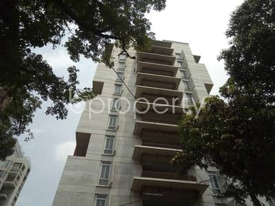 Check this 3500 SQ Ft apartment for rent at Gulshan 2 nearby Gulshan Police Station.