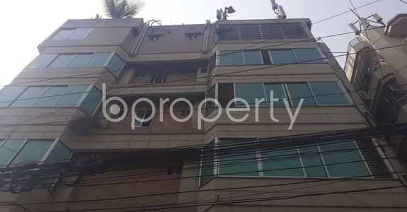 Office for Rent in Gulshan, Dhaka - 1500 Sq Ft Commercial Office Is Up For Rent At Gulshan