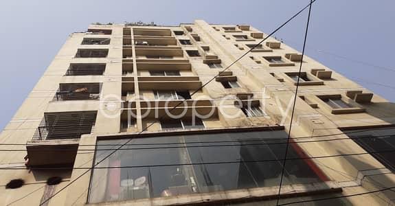 বিক্রয়ের জন্য এর অফিস - বাড্ডা, ঢাকা - Ready office 800 SQ FT is now for sale in Jagannathpur