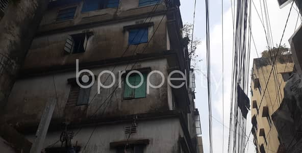 2 Bedroom Flat for Rent in Kazir Dewri, Chattogram - In Kazir Dewri this apartment is up for rent which is 800 SQ FT