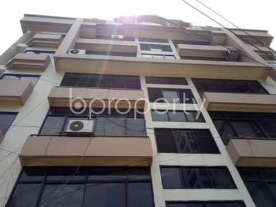 1900 SQ FT flat for rent in Gulshan 2 near Gulshan 2 DCC Market