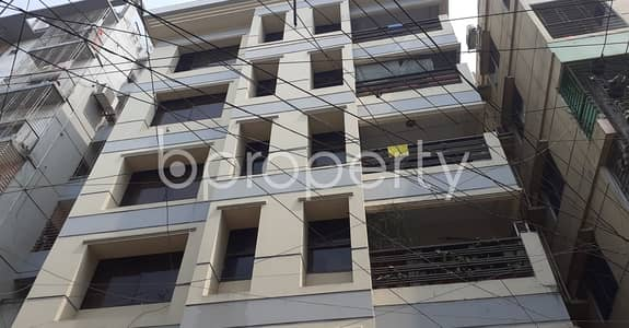 2 Bedroom Apartment for Rent in Uttara, Dhaka - Check this 900 sq. ft flat for rent which is in Uttara 5
