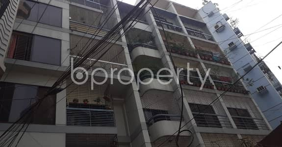 2 Bedroom Apartment for Rent in Uttara, Dhaka - Properly designed this 900 SQ Ft flat is now up for rent in Uttara, Sector 5
