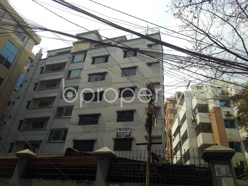 Ready for move in check this 1700 sq. ft home for rent which is in Panchlaish, Sugandha Road 2