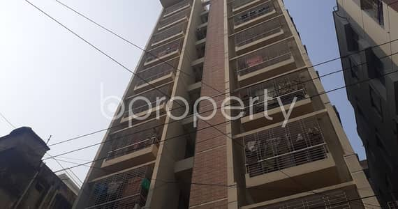 2 Bedroom Apartment for Rent in Mohammadpur, Dhaka - Offering you nice 800 SQ FT apartment to Rent in Mohammadpur