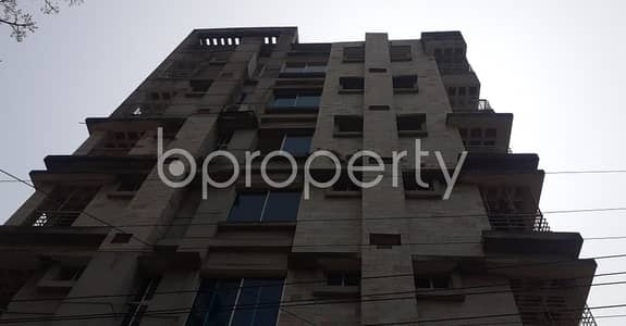 3 Bedroom Flat for Rent in Bashundhara R-A, Dhaka - Ready for move in check this 1250 sq. ft apartment for rent which is in Bashundhara R-A