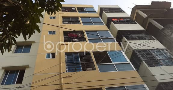 3 Bedroom Apartment for Sale in Double Mooring, Chattogram - Grab This Apartment Up For Sale At Karnaphuly Abashik Elaka , Double Mooring .