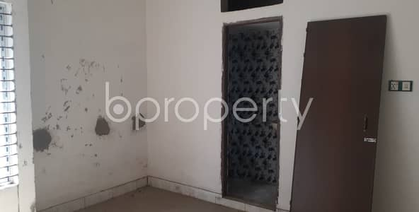 2 Bedroom Flat for Rent in Kazir Dewri, Chattogram - Situated In Kazir Dewri, 1000 Sq Ft An Apartment Is Up For Rent