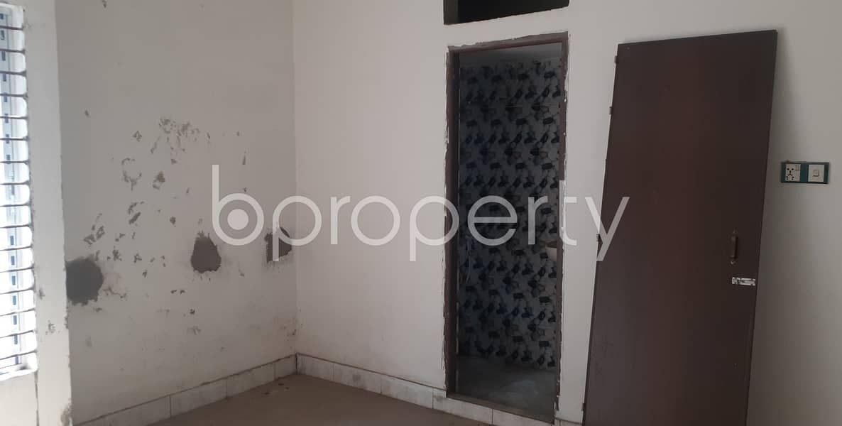 Situated In Kazir Dewri, 1000 Sq Ft An Apartment Is Up For Rent