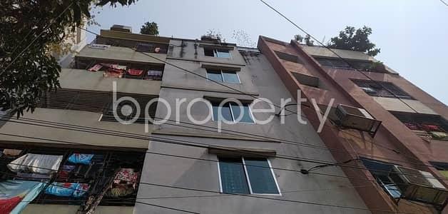 3 Bedroom Apartment for Sale in Badda, Dhaka - Close To Uttar Badda Hajipara Jame Masjid An Apartment For Sale Is Available In Badda .