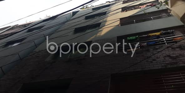 3 Bedroom Flat for Rent in Kazir Dewri, Chattogram - This Vacant Apartment Of 1200 Sq Ft Situated In Kazir Dewri, Is Up For Rent