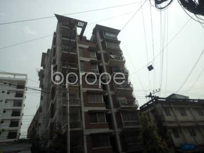 ভাড়ার জন্য BAYUT_ONLYএর ফ্ল্যাট - ১৬ নং চকবাজার ওয়ার্ড, চিটাগাং - An Affordable Apartment Is Up For Rent In 16 No. Chawk Bazaar
