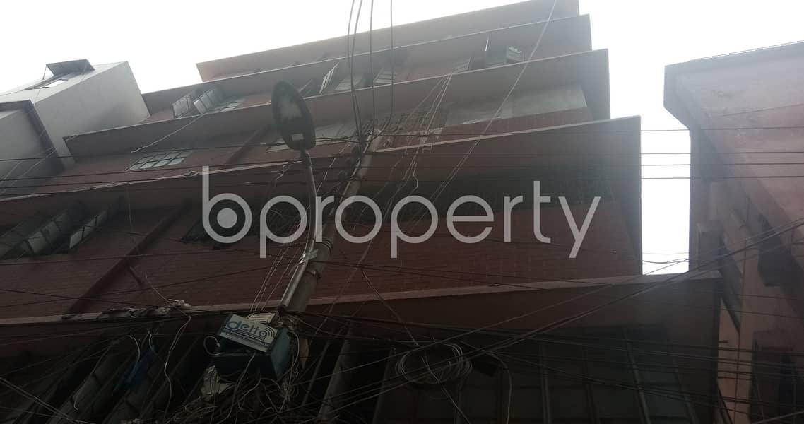 This 2 Bedroom Medium Size Home In Shukrabad Is Up For Rent In A Wonderful Neighborhood