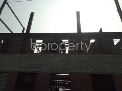 Shop for Rent in Bashundhara R-A, Dhaka - A Shop At Bashundhara R-A Within Reasonable Price Is Ready For Rent