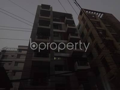 3 Bedroom Apartment for Sale in Uttara, Dhaka - 1571 Sq Ft Nice Flat Is Available For Sale In Uttara