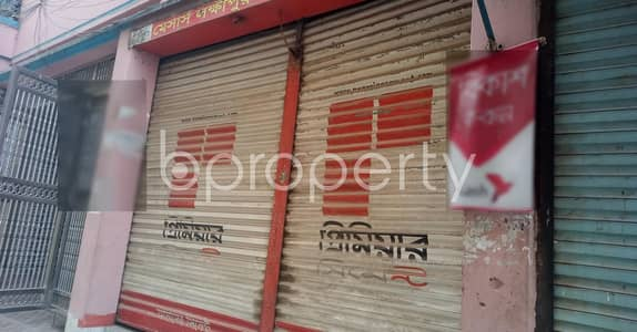 Shop for Rent in Hazaribag, Dhaka - Evaluate This 300 Sq Ft Commercial Shop Ready To Rent In Hazaribag
