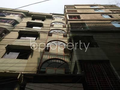 Apartment for Sale in Mirpur, Dhaka - 2200 Sq Ft Commercial Space Is Up For Sale In East Shewrapara