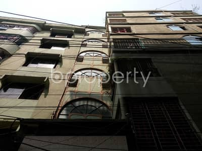 Apartment for Sale in Mirpur, Dhaka - 1400 Sq Ft Commercial Apartment Is Available For Sale In Mirpur